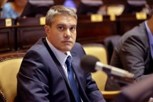 dario legislador
